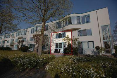 Aartsbisschop Romerostraat 483, Utrecht
