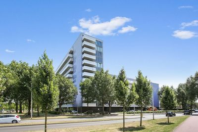 Vijfhagen, Breda