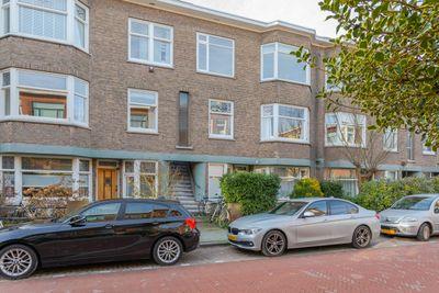 Van Lansbergestraat 148, Den Haag