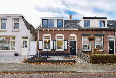 Heernisseweg 63, Goes