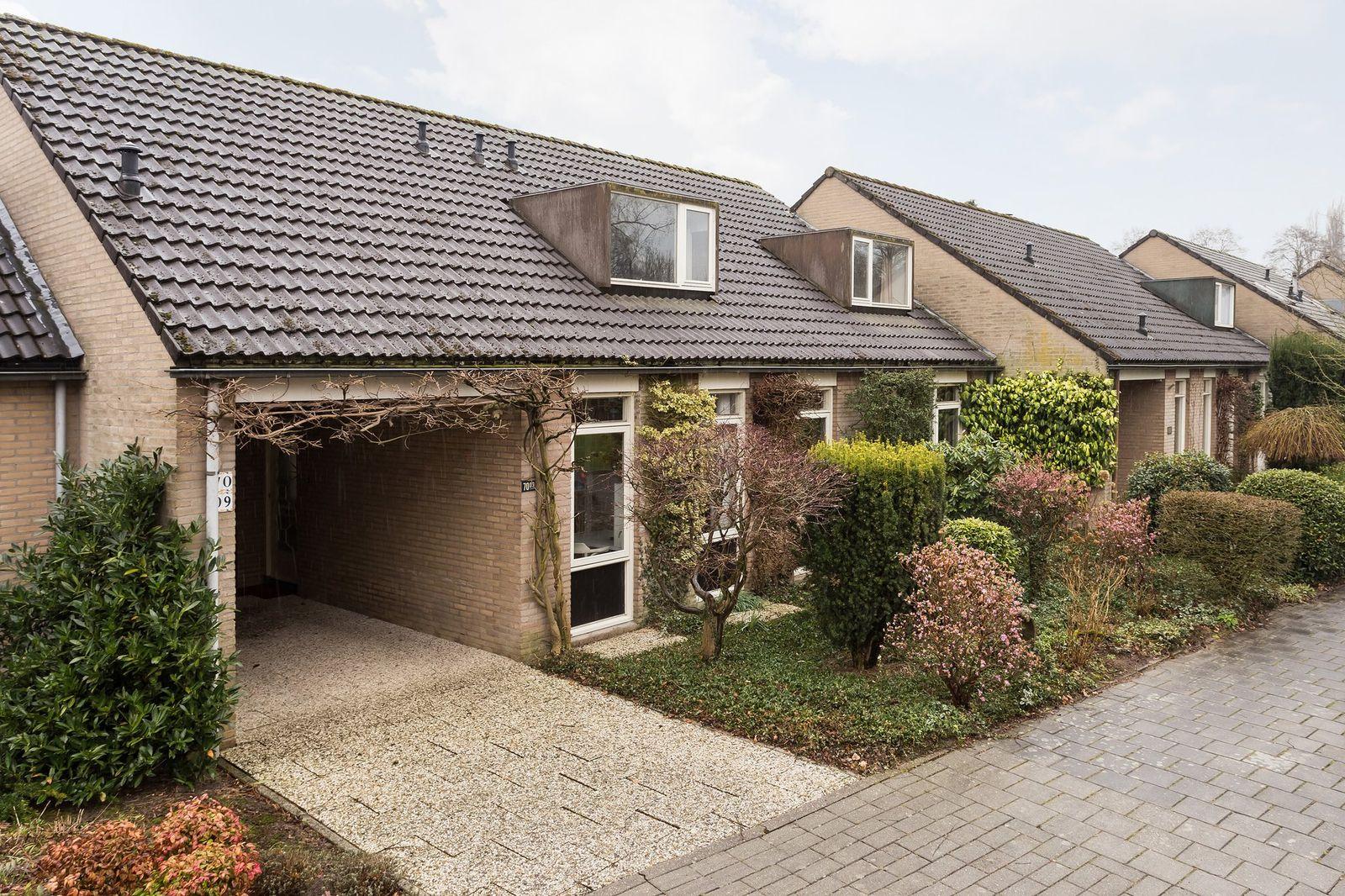 Aldenhof 7009, Nijmegen