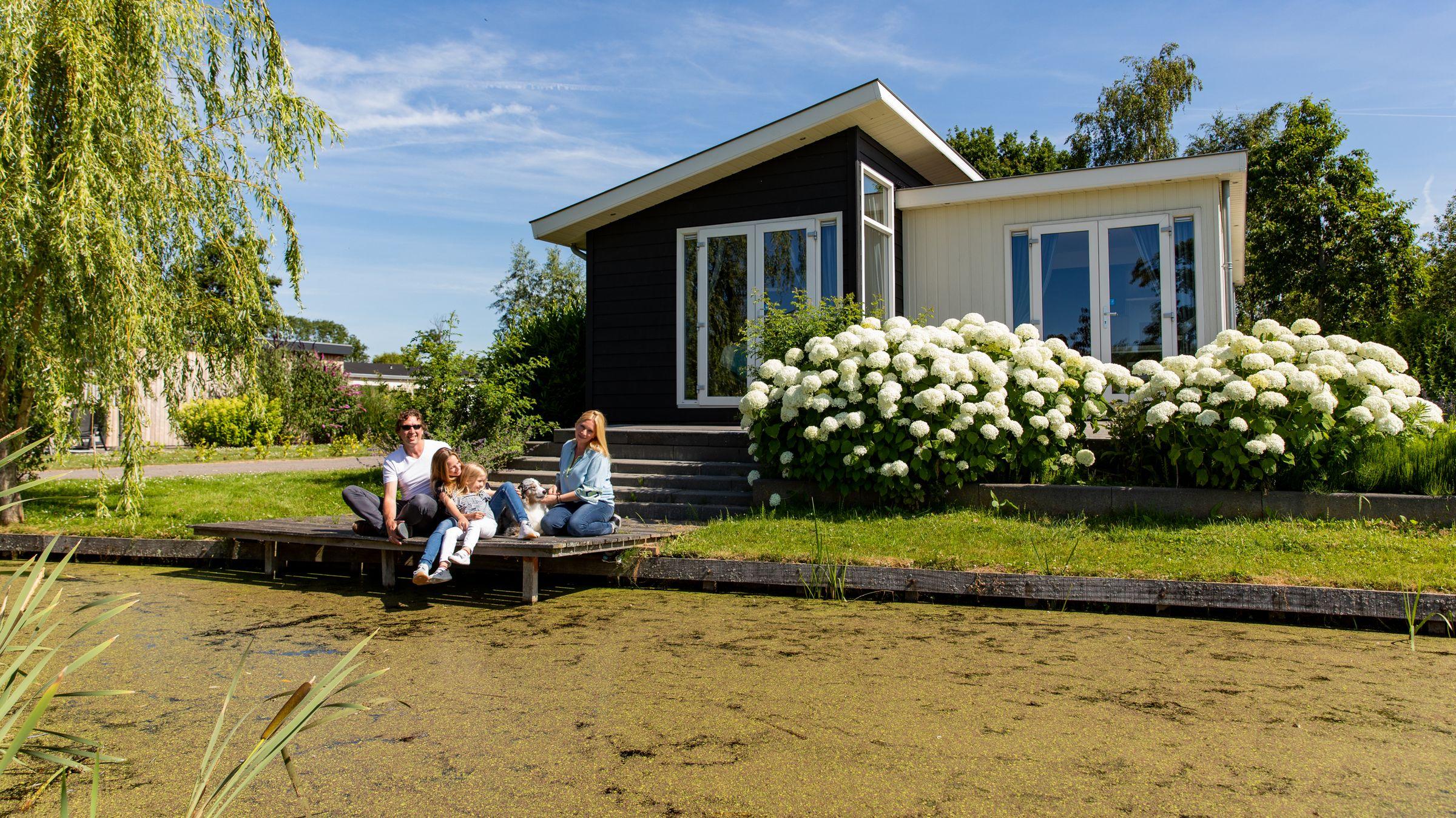 Klein Hitland 10, Nieuwerkerk Aan Den Ijssel
