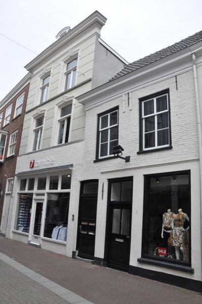 Kolperstraat 20, 's-hertogenbosch