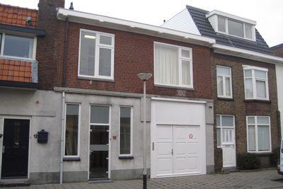 Bernadettestraat, Bergen op Zoom