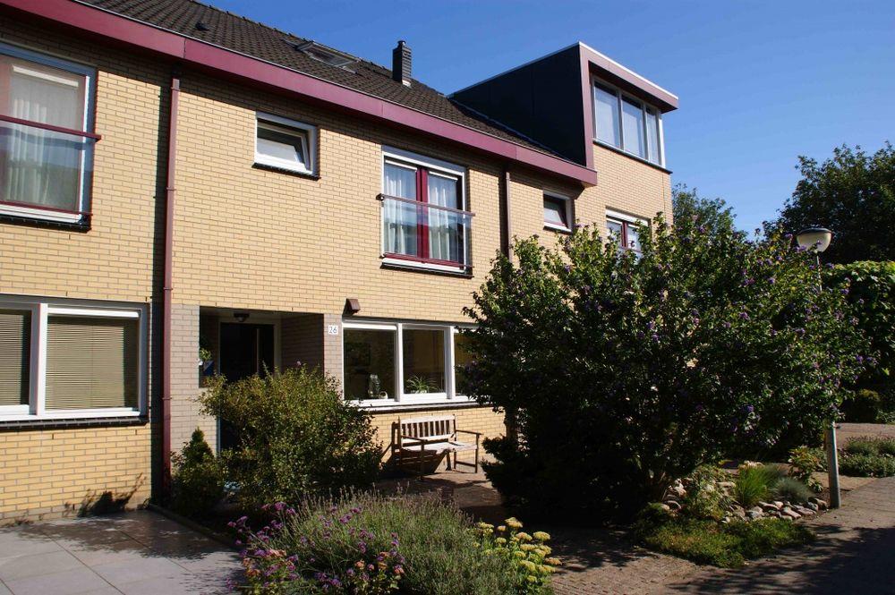 Delibesstraat 26, Capelle a/d IJssel
