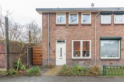 Lijsterweg, Hilversum