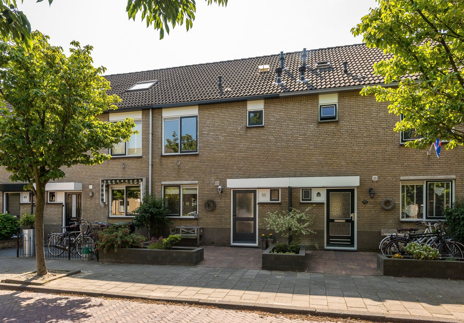 Uilehorst 53, Honselersdijk