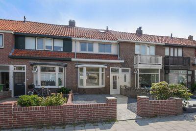 Ruyghweg 32, Den Helder