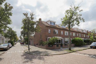 Roerdompstraat 64, Haarlem