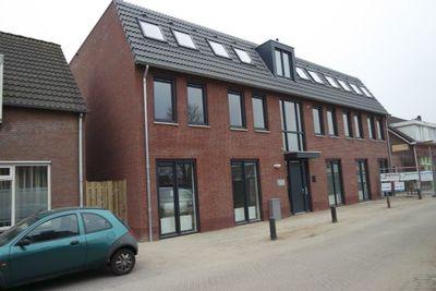 Van Kinsbergenstraat, Eindhoven