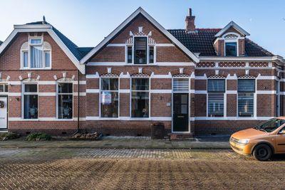 Oosterstraat 8, Winschoten