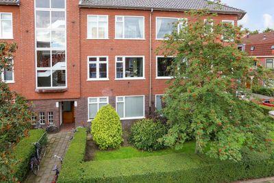 Coendersweg 45A, Groningen
