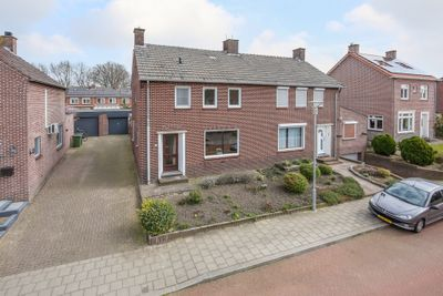 Oude Venloseweg 53, Velden