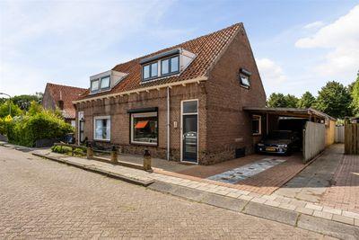 Pieter Biggestraat 17, Ooltgensplaat