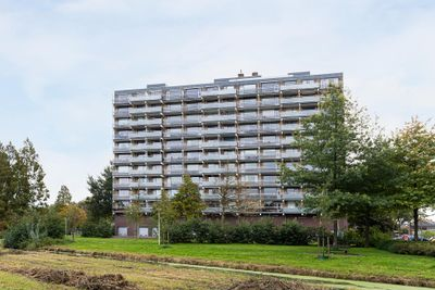 Zernikelaan 374, Papendrecht