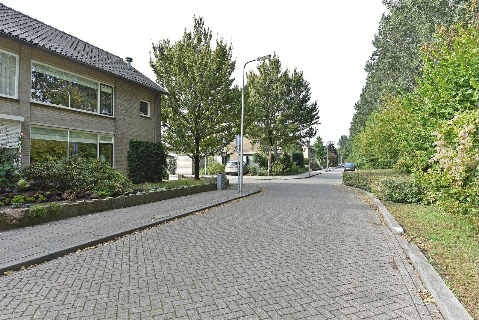 Kouterstraat 2, Oss