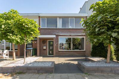 Joseph Knipstraat 8, 's-Hertogenbosch