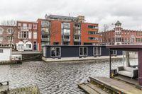 Eendrachtskade 15-15, Groningen