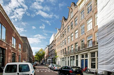 Blankenstraat 181B, Amsterdam