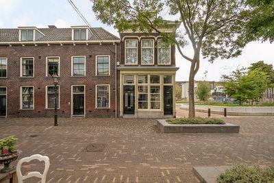 Broersveld 140b, Schiedam