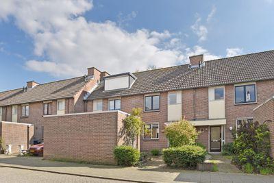 Eendrachtspolder 54, 's-Hertogenbosch