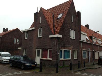 Van Alphenstraat, Tilburg