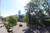 Stationssingel, Rotterdam