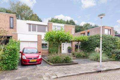 Finsestraat 5, Nieuwerkerk aan den IJssel
