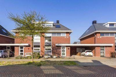 Deltastraat, Alkmaar