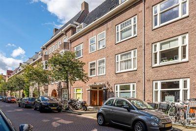 Amazonenstraat, Amsterdam