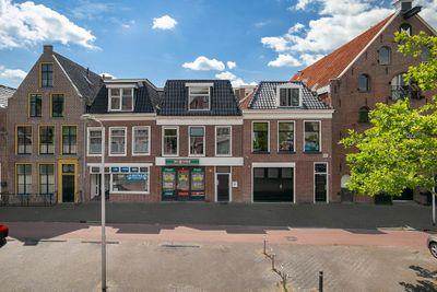 Zuidvliet 30, Leeuwarden