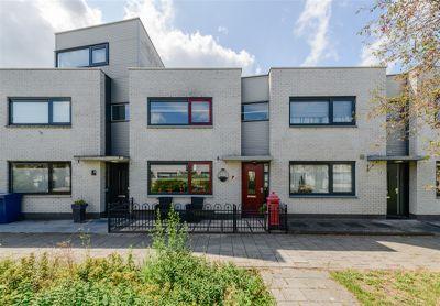 Belcampohof 10, Almere