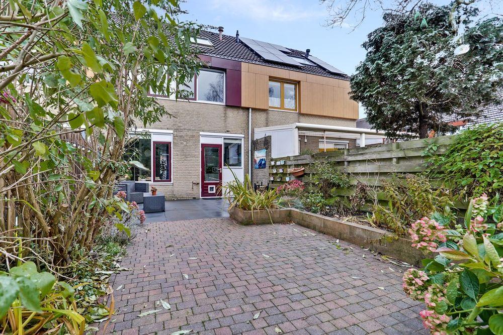 Schouw 39 61, Lelystad