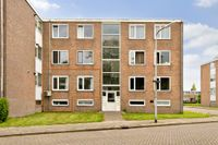 Zeesterstraat 5, Leeuwarden