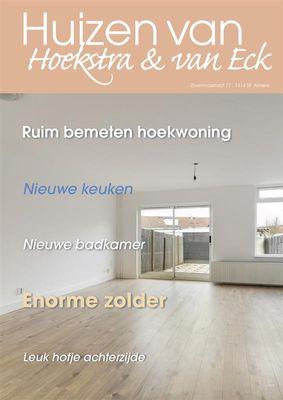 Zilvermosstraat 77, Almere