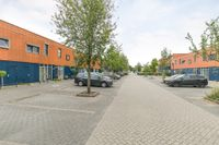 Schiermonnikoog 8, Barendrecht