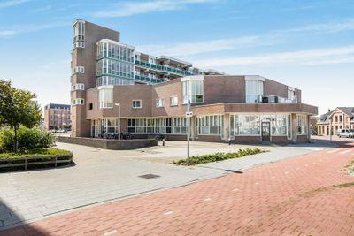 Bernhardplein 90, Den Helder