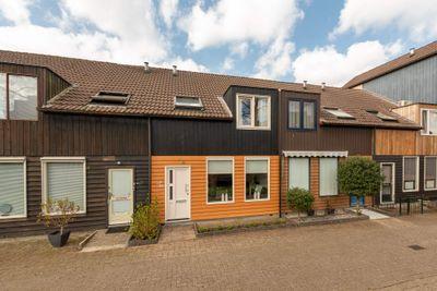 Klauwiersingel 20, Nieuwegein