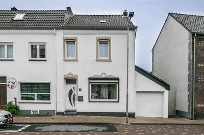 Lichtenbergerstraat 54, Landgraaf