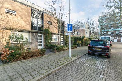 Gietenstraat 116, Den Haag