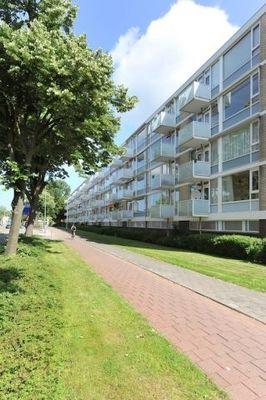 Schout Van Eijklaan, Leidschendam