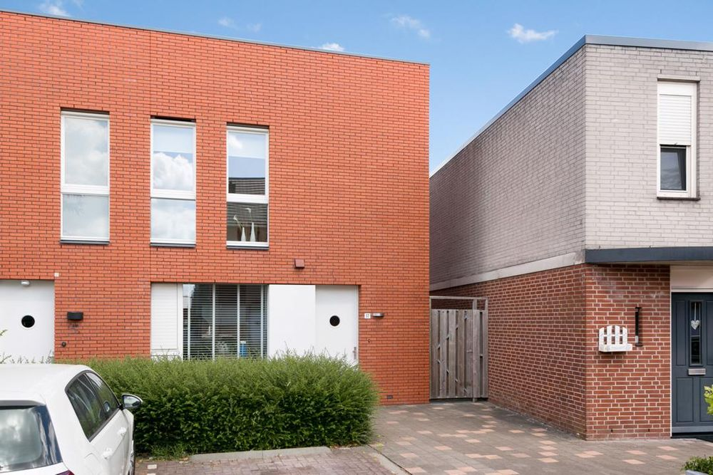 Sint Andreasstraat, Tilburg