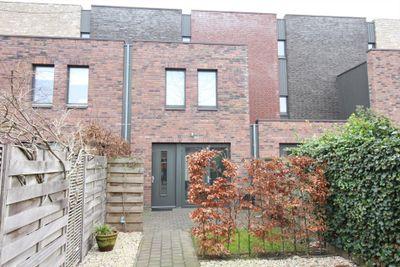 Parcivalring 173, 's-Hertogenbosch