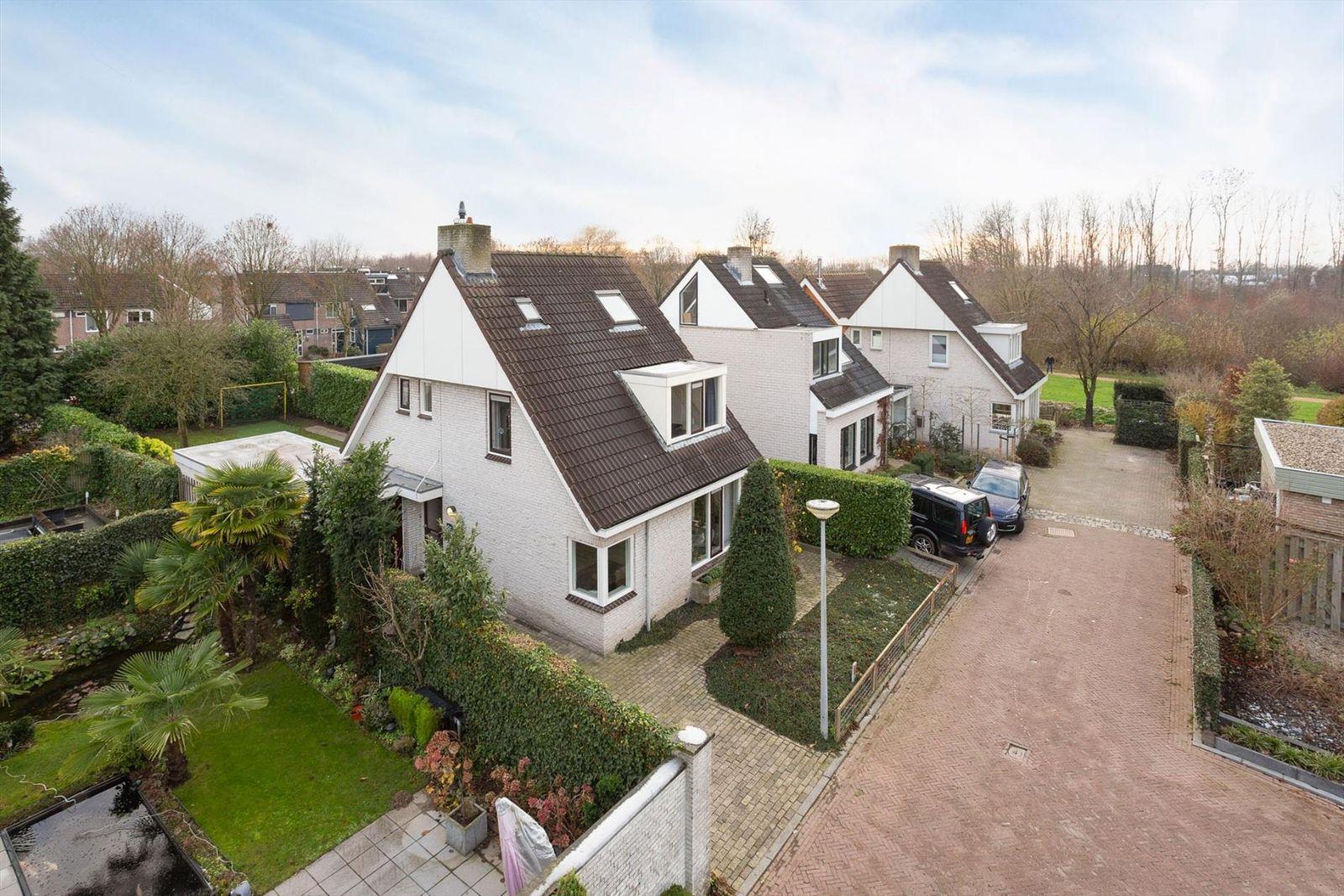 Bloemkeshof 117, Zaltbommel