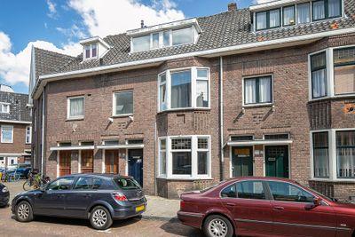 Van Bossestraat 31, Delft