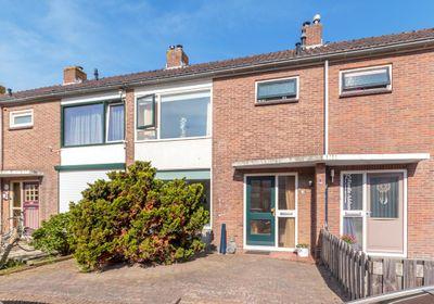 Rijnstraat 73, Den Helder