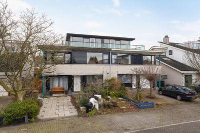 Jan Witkampstraat 6, Rotterdam