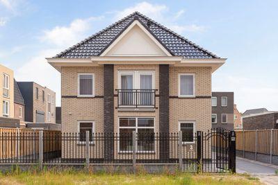 Hebatstraat 3, Almere