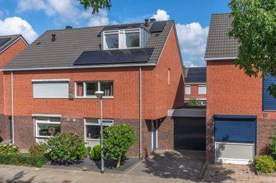 Burgemeester Gommansstraat 128, Venlo