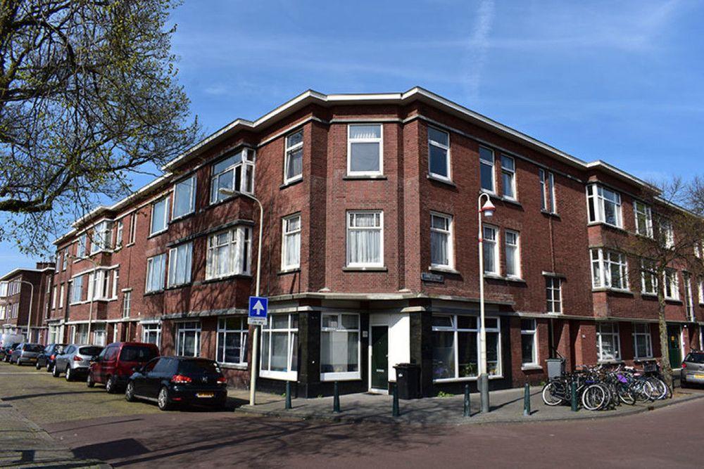 Linnaeusstraat, Den Haag